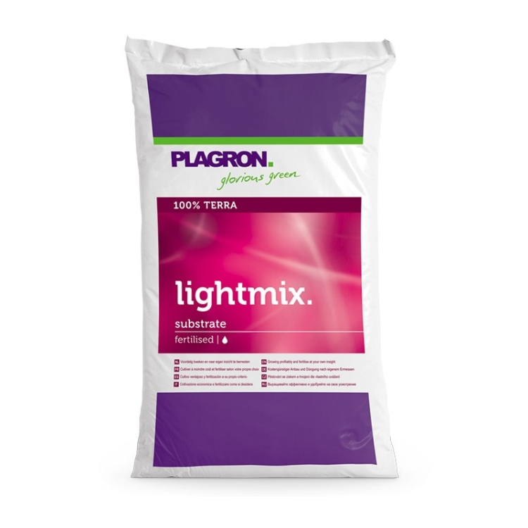 Plagron Lightmix with Perlite, 25l