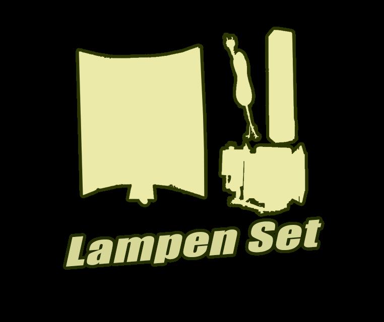 Lampen Sets