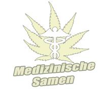 Medizinische Samen