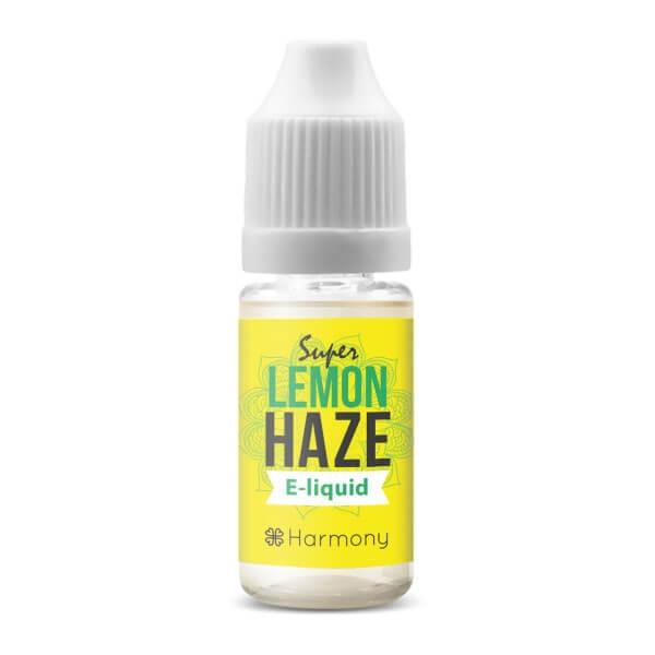 Super Lemon Haze  - 10 ml