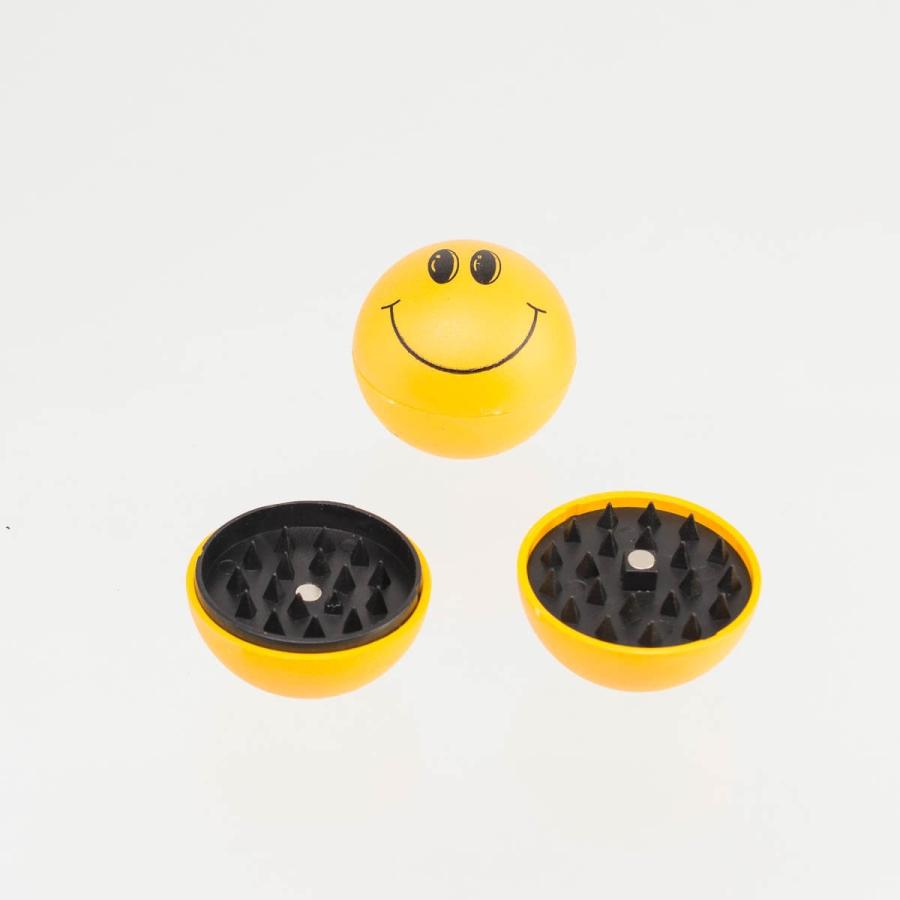 Ball grinder Smile