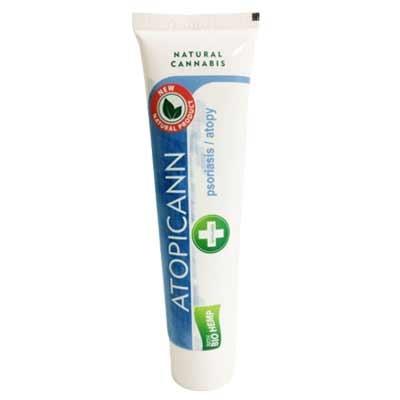 Atopicann - Salbe 100 ml