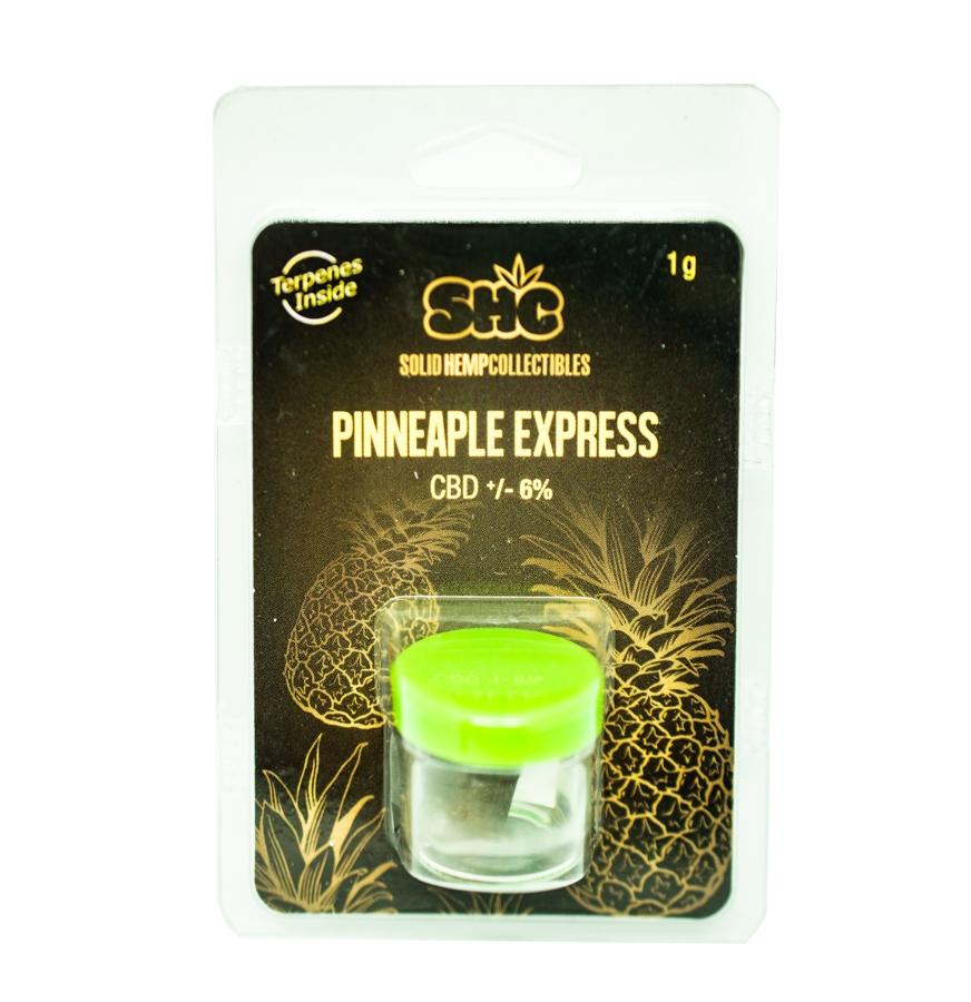 Pineapple Express CBD Pollen 6%