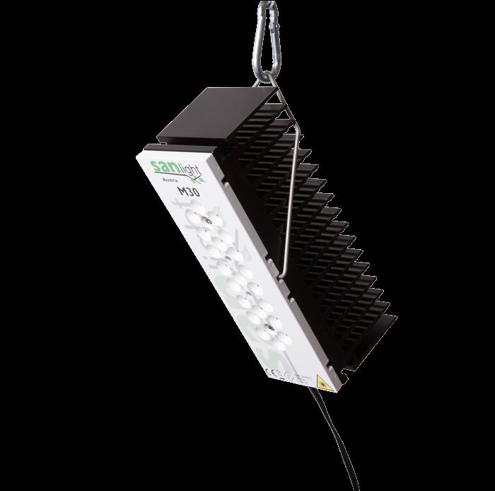 Sanlight M30 LED-Modul