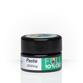 Aromakult Paste Vollspektrum 10% CBD 5000mg / 2500mg