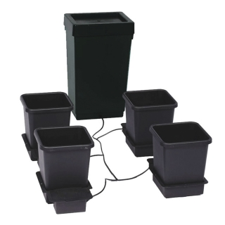 Autopot 4-Topf-System