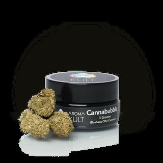 CBD Blüten Cannabubble 3 g