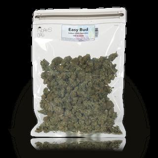 CBD Blüten Easy Bud 100 g
