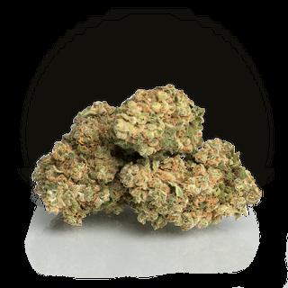 CBD Blüten Harlequin 5 g
