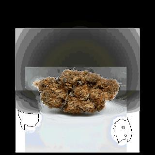 CBD Blüten Moonrock OG 2 g