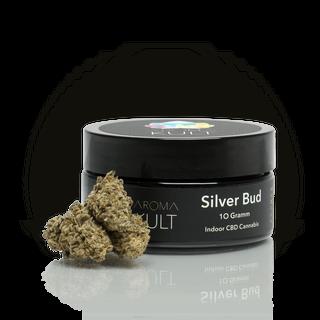 CBD Blüten Silver Bud 10 g