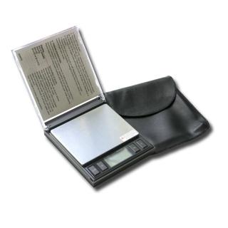 CD-Waage 500g - 0,1 g