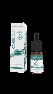 Cannexol Aqua Aroma Lösung 2,5% / 10ml