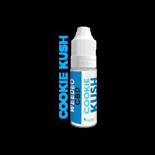 Cookie Kush 100 mg CBD E-liquid