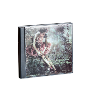 Digitalwaage - CD V2 500 - 0,1g