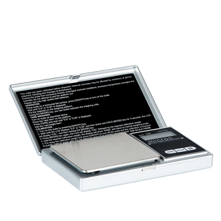 Digitalwaage - Micron 50 - 0,01g