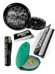 Dinafem Survival Kit