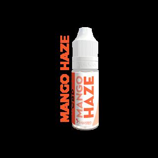E-liquid CBD Mango Haze 100 mg / 300 mg