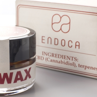 Endoca CBD Wax 70%