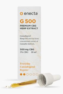CBG G500 PREMIUM 5% Öl