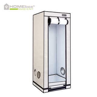 Homebox - Ambient Q60 PLUS - 60x60x160cm