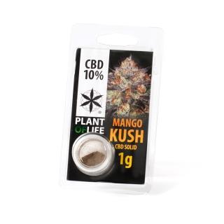 Mango Kush 10% CBD Pollen