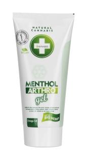 Menthol Arthro Kühlgel 75 ml