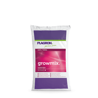 Plagron Growmix with Perlite, 25l