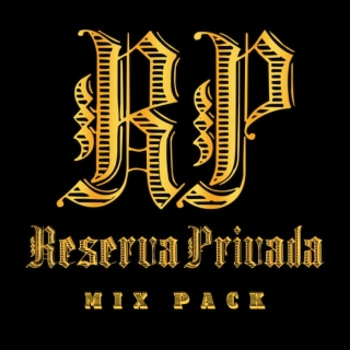Reserva Privada Mix Pack