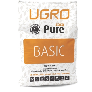 UGro Coco Pure Basic 50L