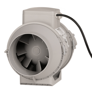 Vent Systems TT 125 Pro - Ø 125mm - 350 m³/h - 29W