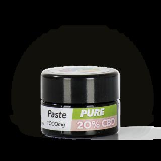 Aromakult Paste Pur - 20 % CBD